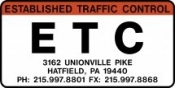 Established Traffic Control