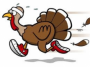 Fairmount Park Turkey Trot 5 Mile Run