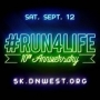 10th Anniversary Donate Life Run/Walk
