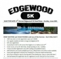 Edgewood 5K Road Race