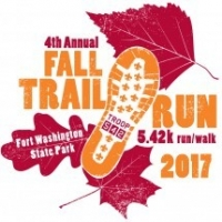 4th Annual Fall Trail Run