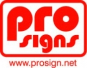 Pro Signs