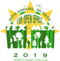 2019 Tex Mex 5k Race for Open Space