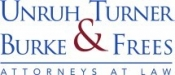 Unruh Turner Burke & Frees