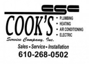 Cook's Service Co.
