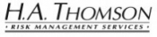 H.A. Thomson Risk Management Services