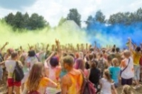 5K Color Fun Run