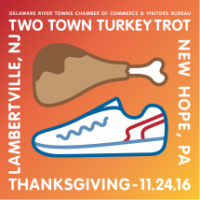 Two Town Turkey Trot 5K and Health Walk