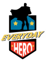 Everyday Hero 5k Run & 1 Mile Walk