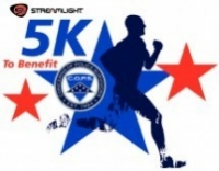 Streamlight 5K for Concerns of Police Survivors