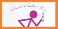 Wendell 5k COLOR Run & BuBbLe Block Run