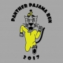 Panther Pajama Run
