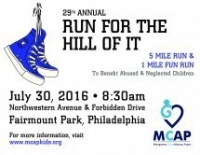 29th Annual Run for the Hill of It