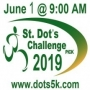 22nd Annual St. Dots Challenge 5K and Family Fun Walk