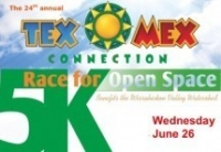 Tex Mex 5k Race for Open Space