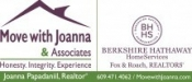 Move With Joanna & Associates