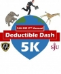 Deductible Dash 5K Run/Walk