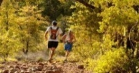 Coventry Woods Trail Run Series