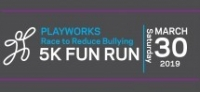 Playworks Race to Reduce Bullying