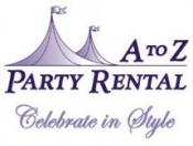 A to Z Party Rental