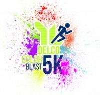 Delco Color Blast 5K