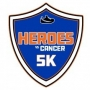 Heroes Vs. Cancer 5k