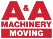 A&A Machinery Moving