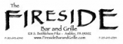 Fireside Bar & Grille - Ambler