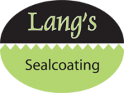 Lang's Sealcoating