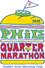 Phils Tavern Quarter Marathon