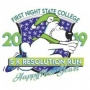 2019 First Night Resolution Run 5k