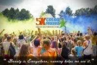 5k Color Fun Run - Phoenix 3/3/2018
