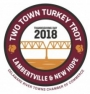 Two Town Turkey Trot Lambertville / New Hope