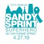 Sandy Sprint Superhero 5K or 10K Run/Walk & Canine Sprint Presented by JadeYoga