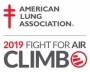 13th Annual 2019 Philadelphia Fight For Air Climb