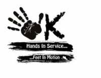 Hands in Service, Feet in Motion