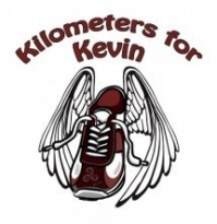 Kilometers for Kevin