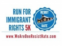 Run For Immigrant Rights