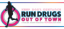 Run Drugs Out of Town Virtual 5K Run/Walk