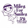 Miles for Smiles 5K and 1 Mile Walk