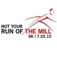 NOT Your Run of the Mill 5k