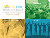 Appendix Cancer PMP Research Foundation