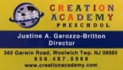 Creation Academy Preschool