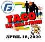 4th Annual Fithappens Taco Run/5K
