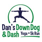 Dan's Down Dog and Dash