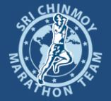 Sri Chinmoy Swim-Run at Harriman State Park