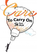 3rd Annual Care to Carry on 5K Run/1 Mile Walk