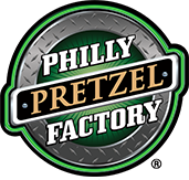 Philly Pretzel Factory Logan Twp